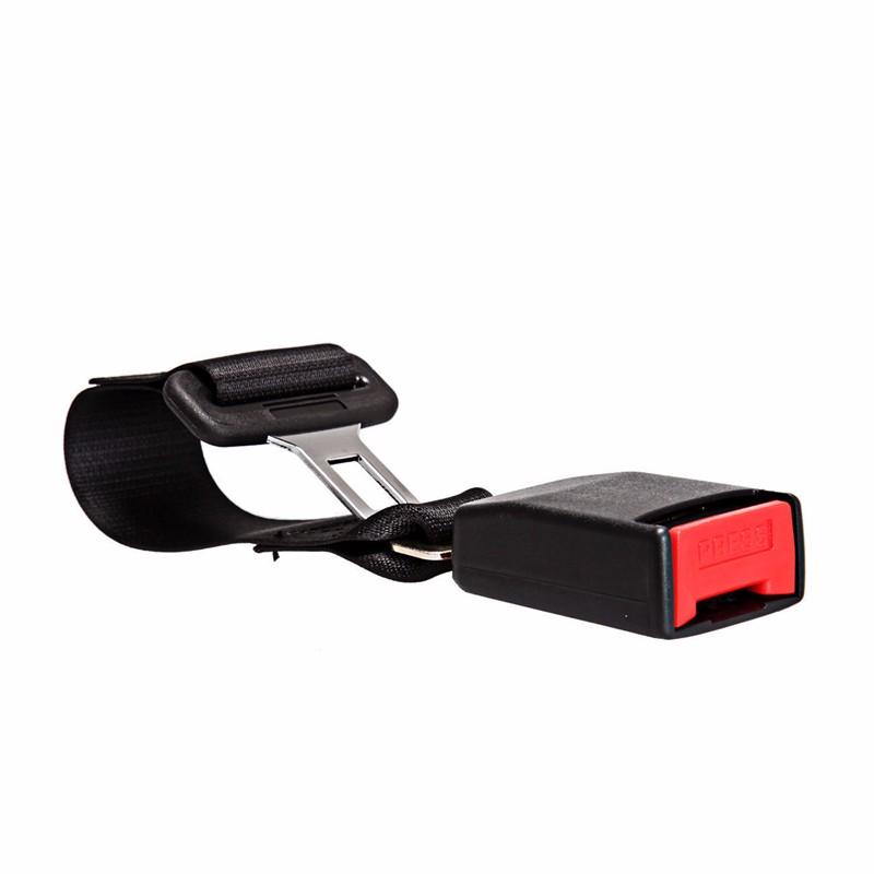 Universal 14 Car Truck Seat Belt Seatbelt Extender Extension Safety Buckle 78 7