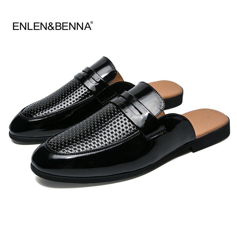 Men Sandals 2019 New summer half