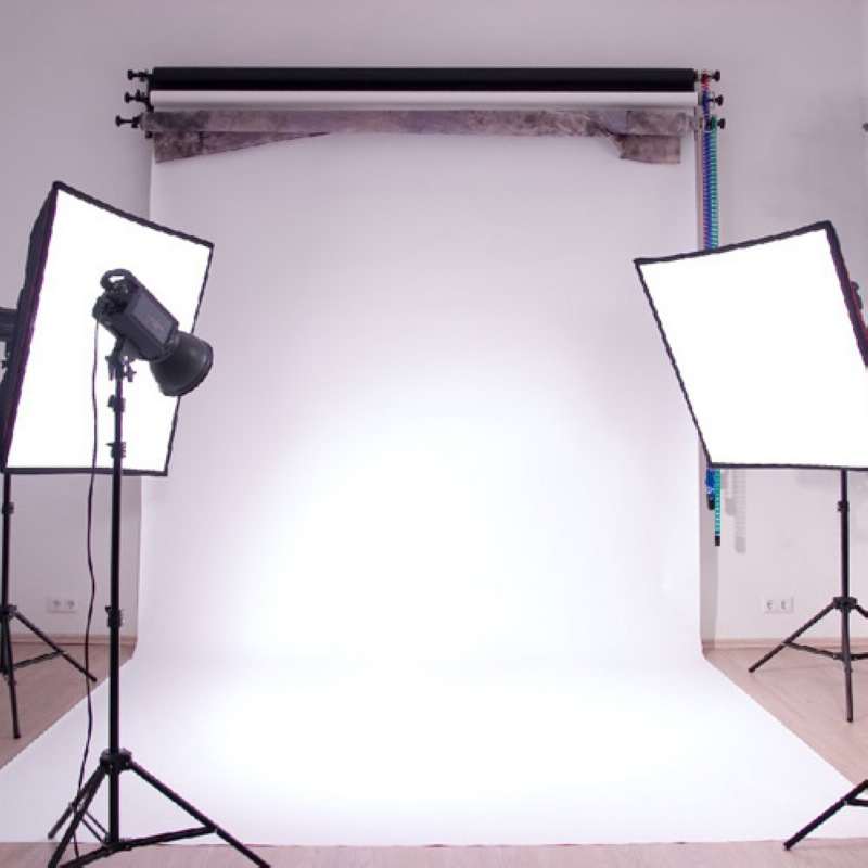 Onsale 1pc 3x5ft Pure White Backdrop Lightweight Vinyl White Wall     Onsale 1pc 3x5ft Pure White Backdrop Lightweight Vinyl White Wall  Photography Background Photo Studio Props Mayitr