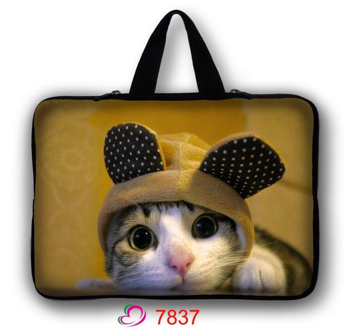 Lovely Cat font b Laptop b font font b Bag b font 13 3 14 4