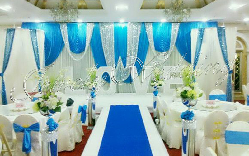 Aqua Blue And Yellow Wedding Theme Yellow And Aqua Blue Tiffany
