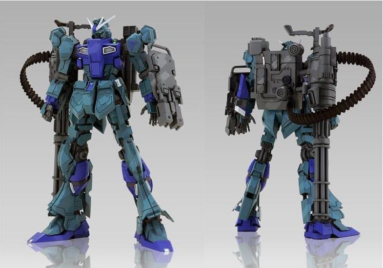2015 New Gundam 1:144 HG 001P-2 RX-93 [G] V GUNDOOM Assemble Action Figure Fighting Robot Models Kids Toys
