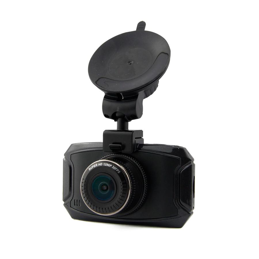 ФОТО GS90A Ambarella A7LA50 Car DVR Super HD 1296P Car Camera Recorder with GPS Logger 170 Degree Angle Lens Night Vision Dash Cam