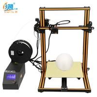 CREALITY 3D Printer Laptop Accessories CR 10S Printer Dua Z Rod Filament Sensor Detect Resume Power Off Optional 3D Printer Kit