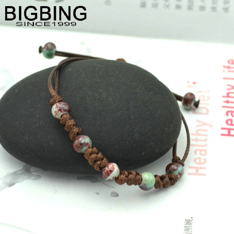 A014 BIGBING Jewelry 6mm...