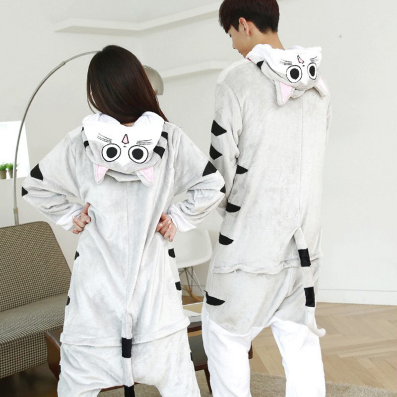 New Wholesale Animal Women Pajamas sets Family Matching Outfits - Children's Clothing - Photo 4