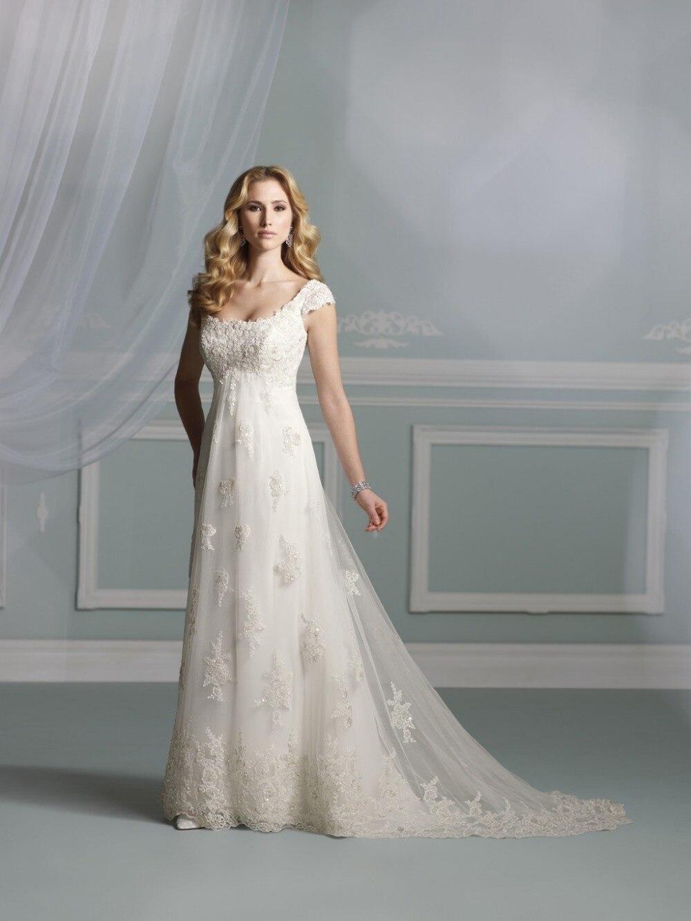 Bridal Dresses For Pregnant Women 53