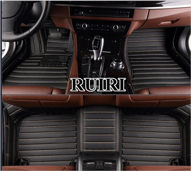 All New Toyota Camry 2019 Filter Udara Grand Avanza Top Quality Mats Custom Specia Floor For 2018 Waterproof Durable Carpets Free Shipping
