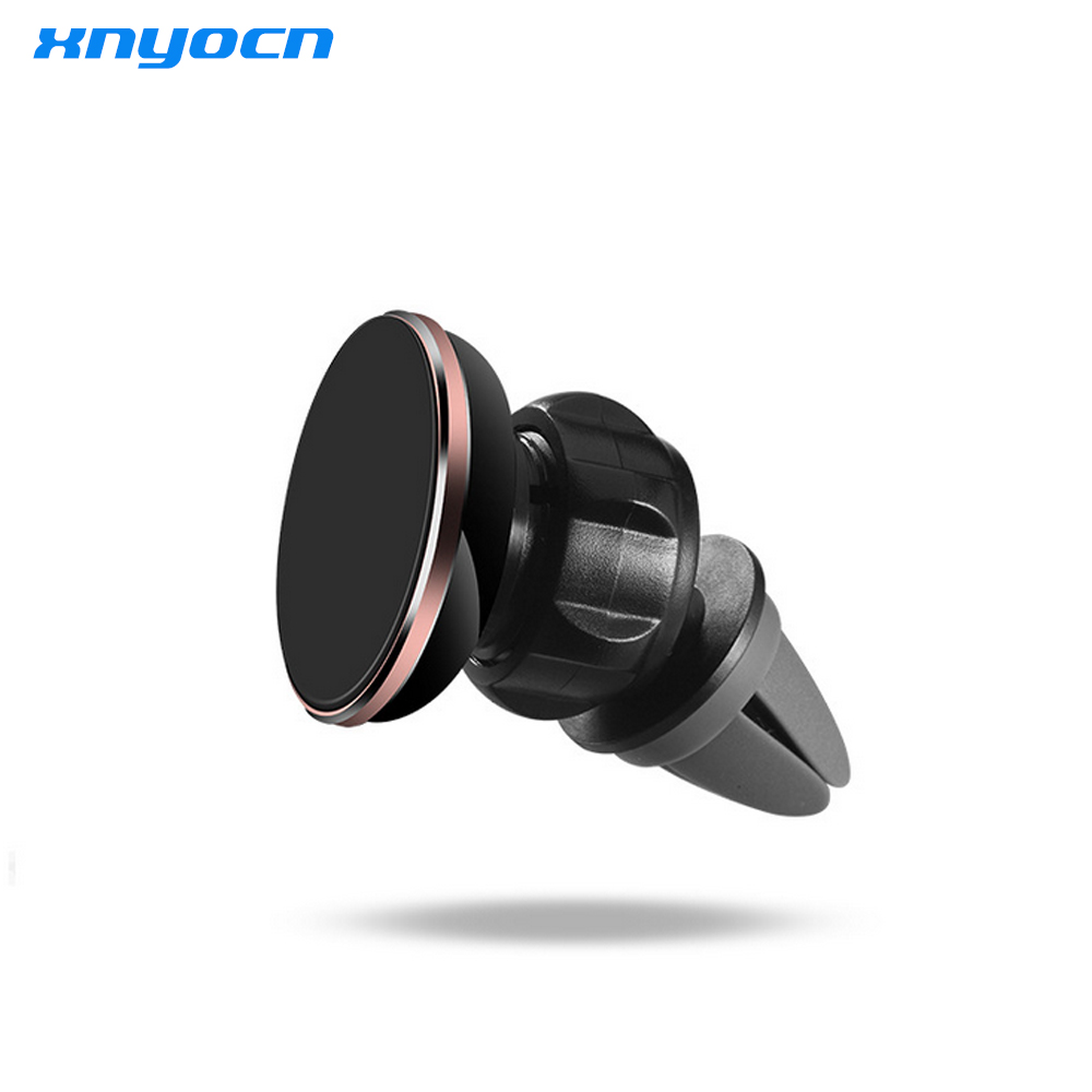 Magnet universal pentru ieșirea aerului auto Suport pentru telefonul - Accesorii și piese pentru telefoane mobile