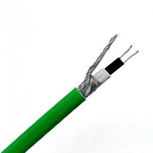 Image 4 - 220V Heizung Kabel (17 W/m) für die Installation In den Wasser Rohr (Rohrleitungen) mit Kupplung für Eingabe Rohr