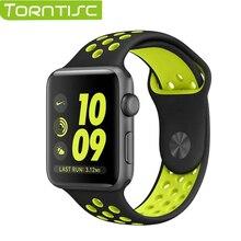 Для Apple Watch Nike + Smartwatch 42 мм mix красочные ремешок фитнес Ремень ремешок для часов(China (Mainland))