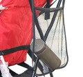 Acessórios Carrinho De bebê Bolsa de Transporte Carrinho de Bebê Malha Saco de Um Saco de Rede Para Carrinhos De Guarda-chuva Carro