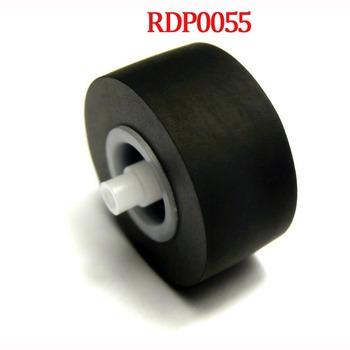 Kompaktowa rolka dociskowa kasety RDP0055 Panasonic Technics do AZ6 AZ7 wymienna kaseta kompaktowa rolka dociskowa tanie i dobre opinie angibabe 6 5*12mm Audi 1997 1998 1999 Black 1 din 0 5g Odtwarzacz cd plastic 6 5 english