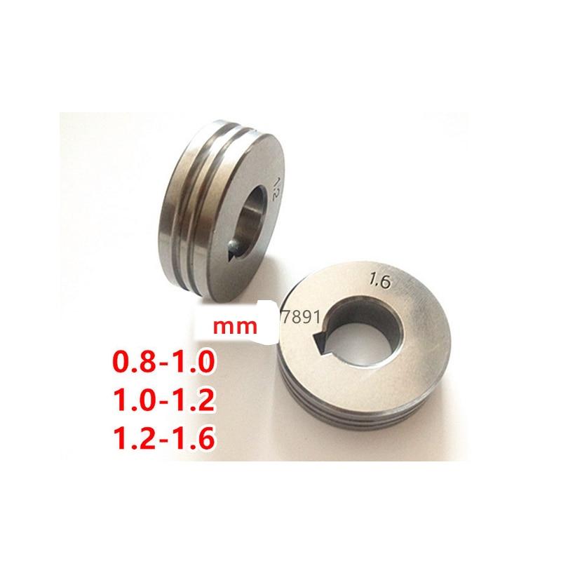 Купить с кэшбэком Top quality Panasonic OTC Mig Mag Co2 Torch  Auto 1.2/1.6mm Drive Feeder Roller  350A wholesaler CO2 Welding Torches Accessories