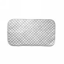 Home Iron Dryer Clothing Ironing Clothes Pad Board Mat Travel Magnetic Resistant