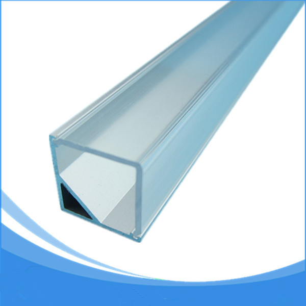 20PCS 2m längdledd remsa aluminiumkanal fri frakt leddremsa - LED-belysning
