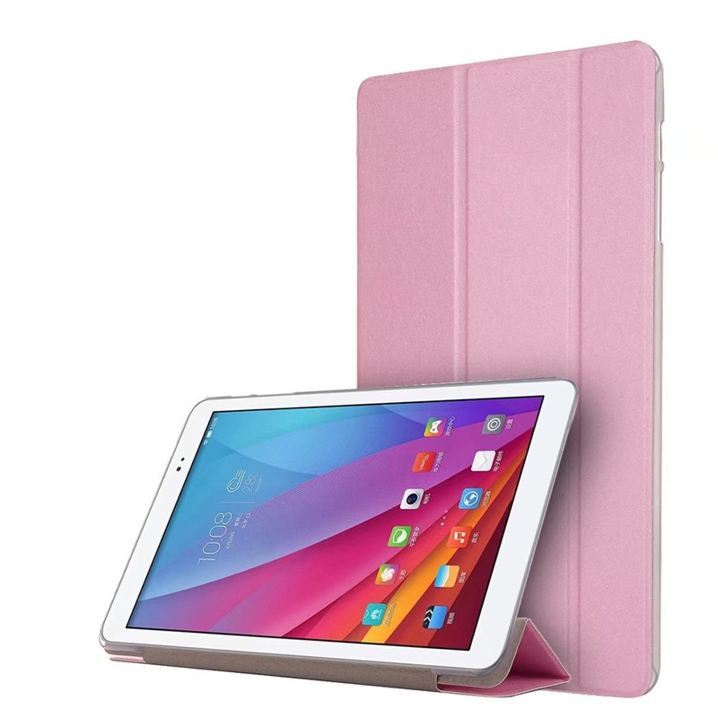 Case For Samsung Galaxy Tab A 7.0 7-Inch Tablet T280/T285 Cover New Silk Stand Folio Flip PU Leather Case For SM-T280 SM-T285