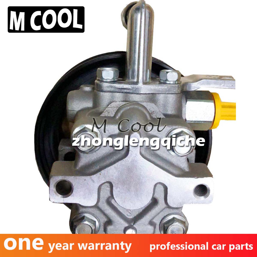 High Quality Brand New Hydraulic Steering Pump For Hyundai Santa Fe for Kia Sorento 2 4L 2010 2013 571001U000 57100 2P200 in Power Steering Pumps Parts from Automobiles Motorcycles