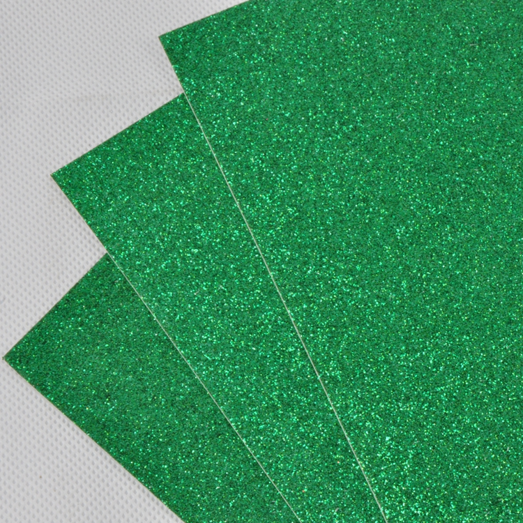 700 Piece Glitter Paper Card For Child DIY 12*12 inch Scrapbook Craft Paper Chinese Color Paper For Wall Decoration