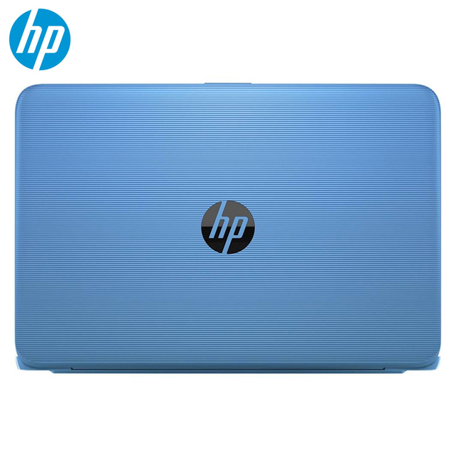HP Stream 14 Inch Laptop Intel Celeron Processor 4GB Ram 32GB eMMC