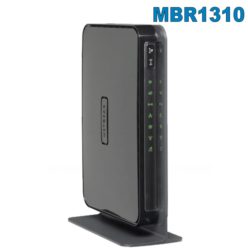 New Original Unlocked  For Netgear MBR1310 DC-HSPA 42Mbps Mobile Broadband 3G Wifi Router