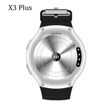 Finow X3 Plus K9 Bluetooth Smart Watch Android 5.1 MTK6580 Quad Core 1GB+8GB Heart Rate Smartwatch Clock For iOS Android PK KW88