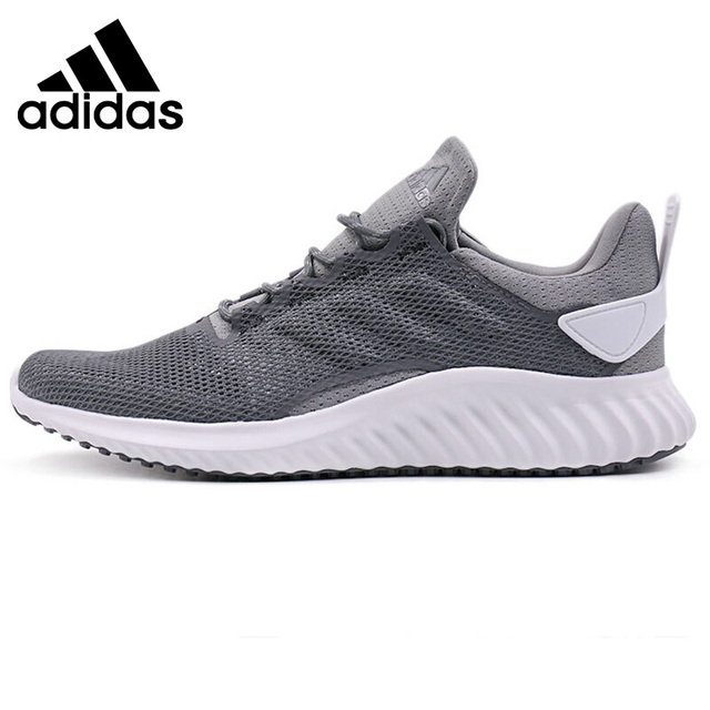 631df6c2a2e8d Original New Arrival 2018 Adidas Alphabounce CR Men s Running Shoes Sneakers