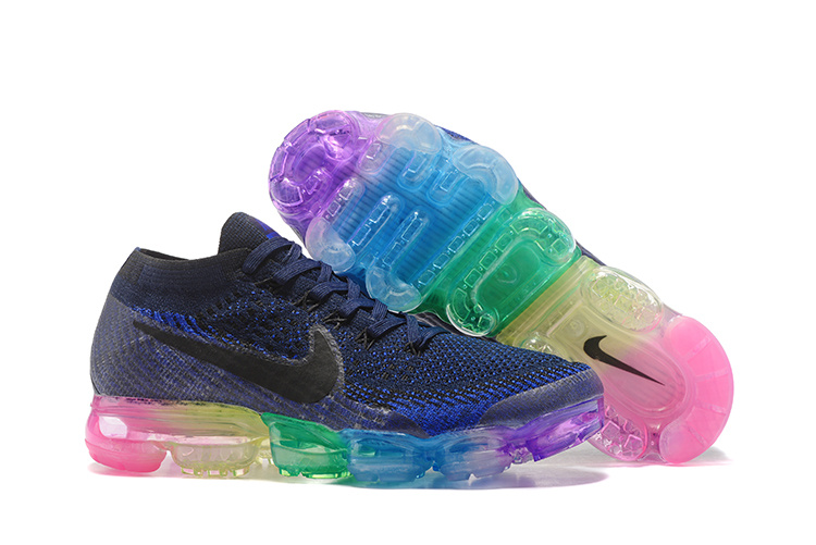 2018 Nike Air Max Vapor Flyknit Men's Running Shoes Sports Sneakers Outdoor Athletic shoes 40-45 emile henry прямоугольная форма для десертов 22х30 см крем