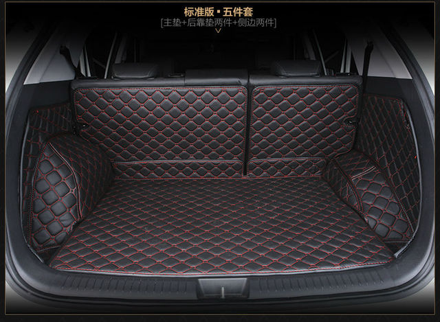 cargo liner car suitcase pad organizer trunk mat for ...