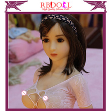 new 2016 realistic 125cm free soft silicone baby dolls for fashion show