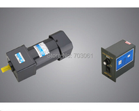 180 Вт 220 В переменного тока регулятор скорости переменного тока привод регулятора скорости мотор редуктор переменного тока соотношение 180: 1