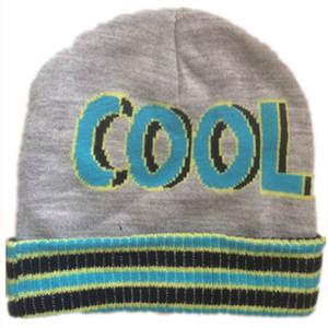 Jatektoon Cotton knitting Warm Children Kid Hat Cap Beanies 2fd9a0953d8