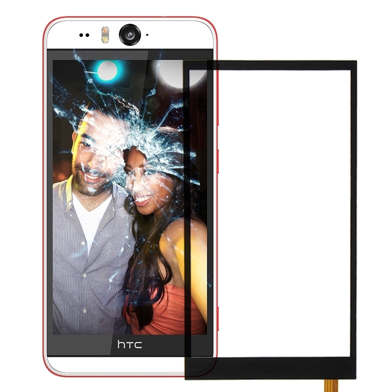 iPartsBuy Touch Panel Replacement for HTC Desire Eye