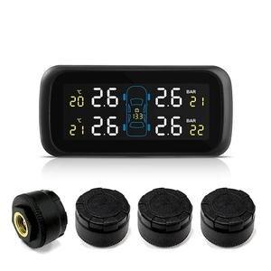 Image 2 - TPMS système de contrôle de pression des pneus