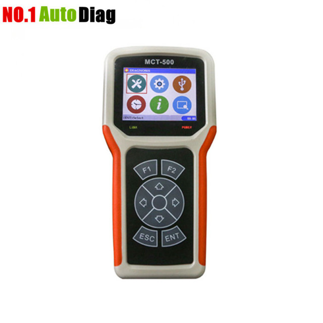 MCT-500 Universal Motorcycle scanner MCT500 Motorbike Diagnostic scanner MCT 500 instead of MCT200 motorcycle diagnosis tool