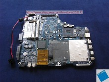 Motherboard for Toshiba satellite A200 A205 K000059020 PM965 LA-3481P ISKAA LA2 100% tested good 90-Day Warranty