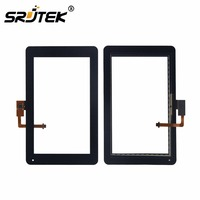 New 7 Inch For Huawei Mediapad S7 Lite S7 931U S7 931W Touch Screen Digitizer Black