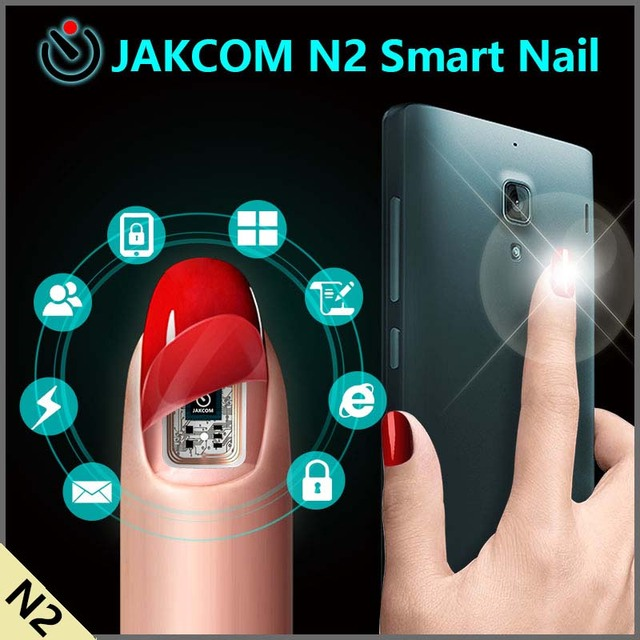 Jakcom N2 Smart Nail New Product Of Telecom Parts As Power Switching Radios Baofeng For Mic Imei Repair