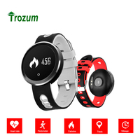 Q7 Smart Bracelet Bluetooth 4 0 Ip68 Waterproof Blood Pressure Intelligent Pulse Fitness Tracker Smart Watch