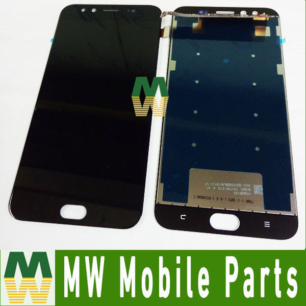 High Quality For Vivo X9 plus LCD Display +Touch Screen  Assembly 1PC/Lote  White Black Color