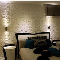 DIY 3D Bricks Wall Sticker for Bedroom TV Living Room Background Soft PE Foam Panels Wallpaper Home Decor Adesivo De Parede