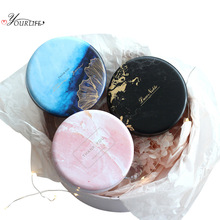 Packing-Box Flower-Box Giveaway Macarons Boxes-Wedding-Birthday Party-Favors Gift Candy