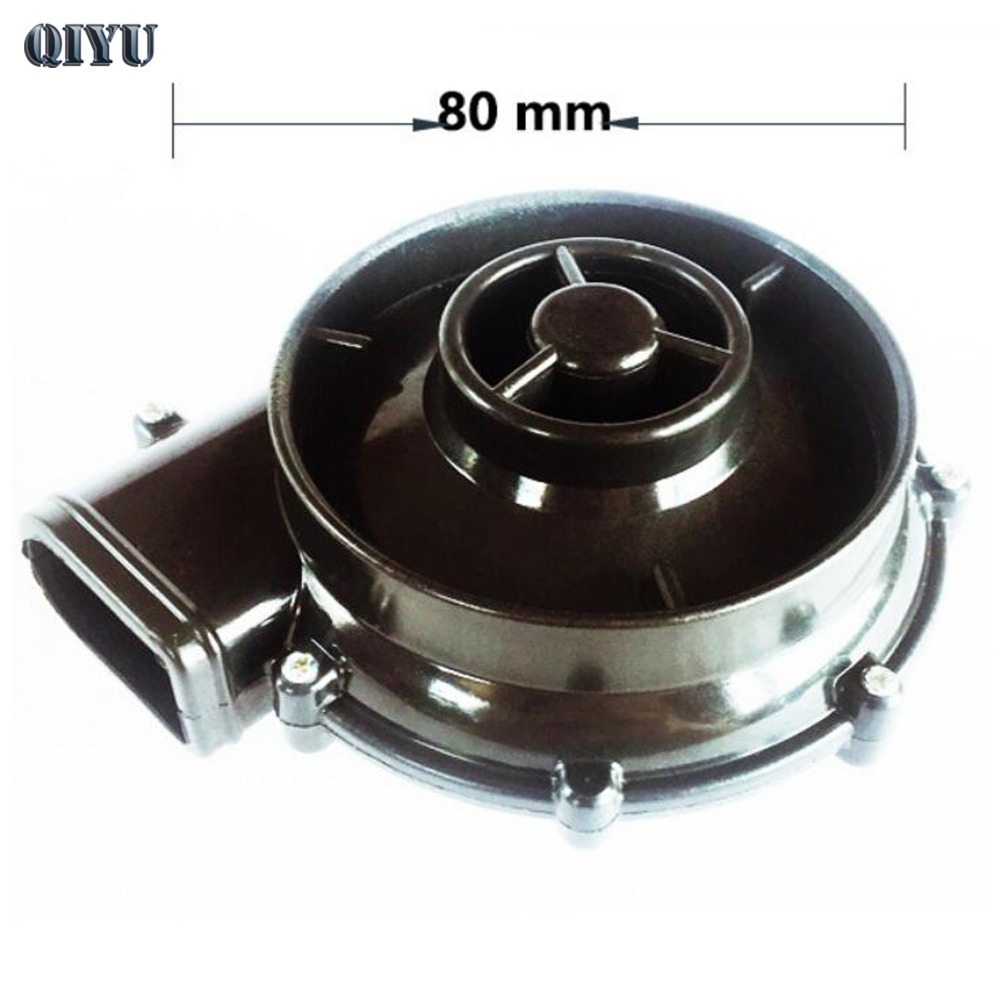 8040 12V brushless DC blower, Centrifugal fan can be used for protective clothing supply air security fan sleep ventilator