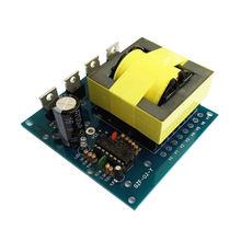 Updated Dc-Ac Converter 12V To 220V 380V 500W Inverter Board Transformer Power Module