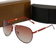 2019 поляризационные солнцезащитные очки для женщин BMW Серия солнцезащитные очки для мужчин вождения Защита от солнца Очки для с оригинальной Коробк