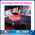 Diy открытый из светодиодов табло видеообращение рекламную экрана доска P8 из светодиодов жк-модули 18 шт. с DIY установкой и советы