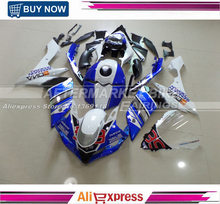 Complete Motorcycle No.99 Fairing Kits For Yamaha 2007 2008 YZF R1 ABS UV Painting Varnish Injection Motorbike Covers