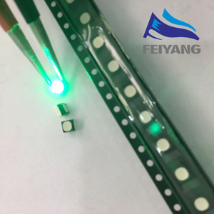 Image 5 - 1000 stücke Volle Farbe LED 3535 RGB FM N3535RGBW Outdoor farbe display anwendungen
