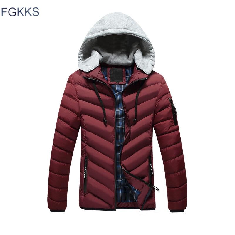Good Winter Jackets for Men Promotion-Shop for Promotional Good ...