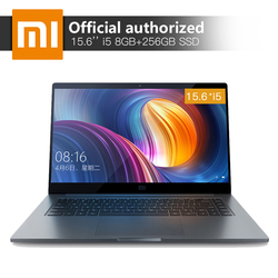 Xiaomi Notebook Pro 15.6'' 8GB RAM 256 SSD Intel Core i5-8250U Quad Core Computer MX150 2GB GDDR5 Fingerprint Recognition Laptop